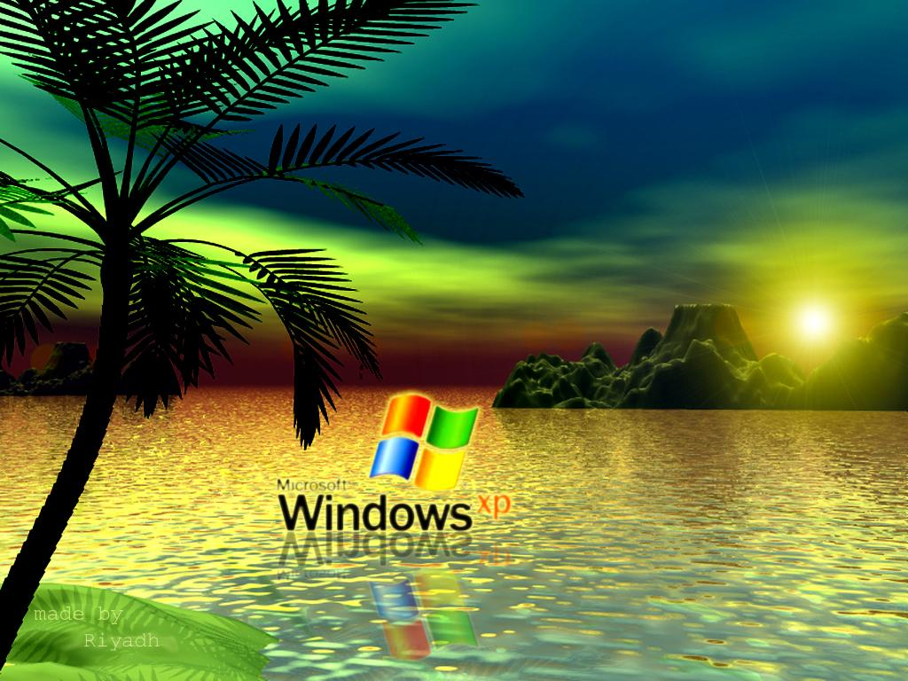 Windows XP HD Wallpapers, Free Wallpaper Downloads, Windows XP HD 1024x768