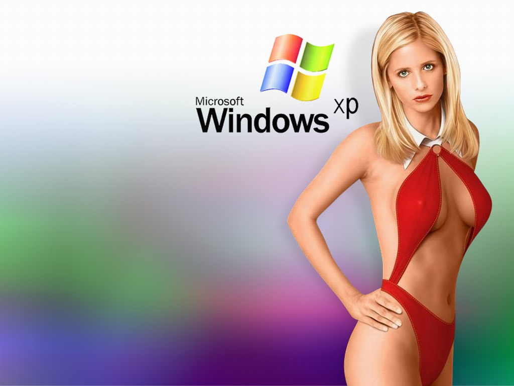 wallpaper: Windows XP Wallpapers 1024x768