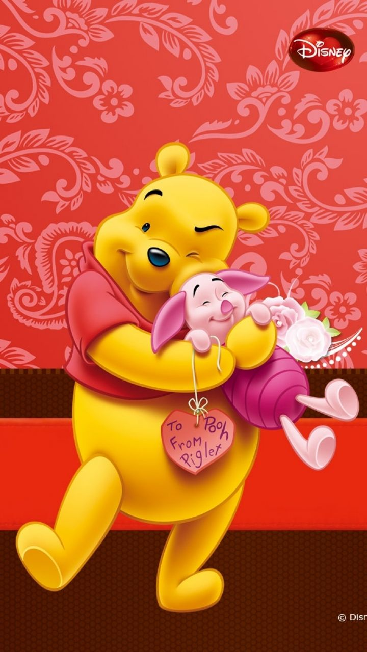 Winnie The Pooh Day Wallpapers Wallpaper