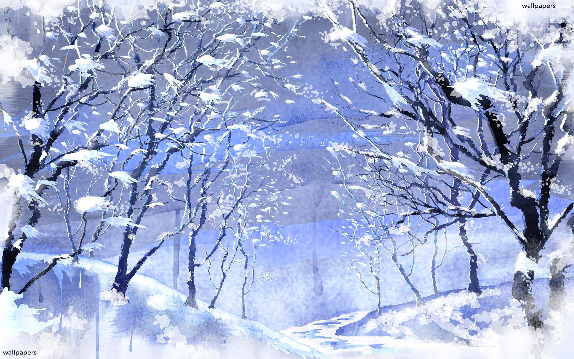 Amazing Wallpaper Love Winter - Winter-Snow-Wallpapers-044  Photograph_483533.jpg