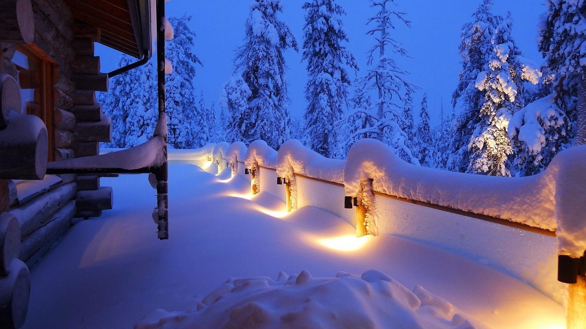 Free Winter Hd Wallpapers Pixelstalk Nature Winter