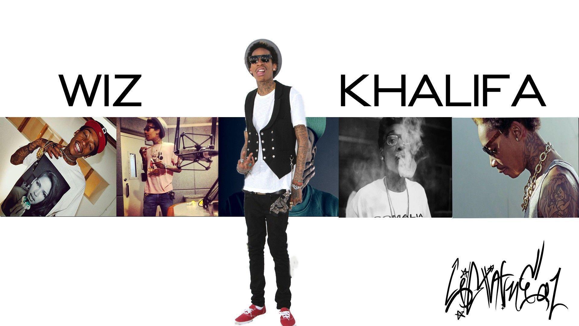 Wiz Khalifa Wallpaper 022