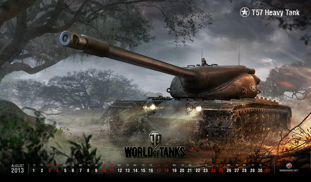 Laptop  World of tanks Wallpapers HD, Desktop Backgrounds 1024x600