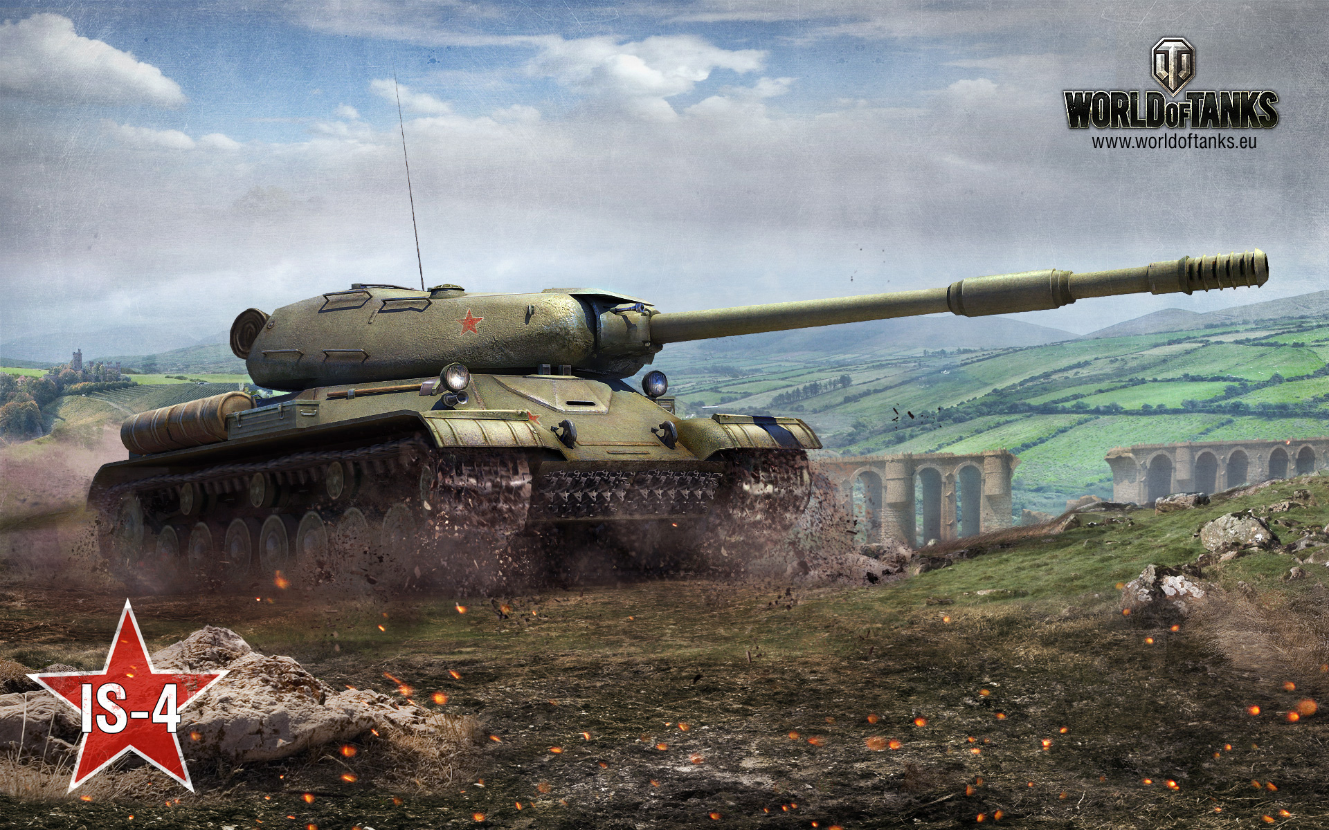 Page :  World of tanks Wallpapers HD, Desktop 1920x1200