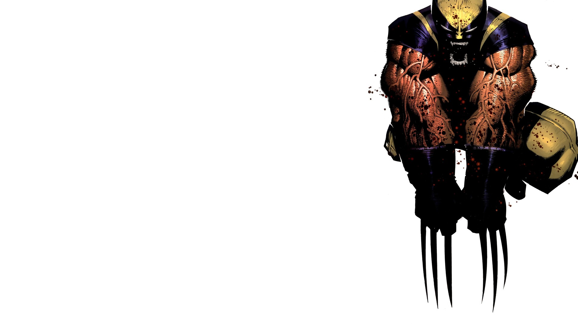 Wolverine Backgrounds Twitter Myspace Backgrounds 1920x1080