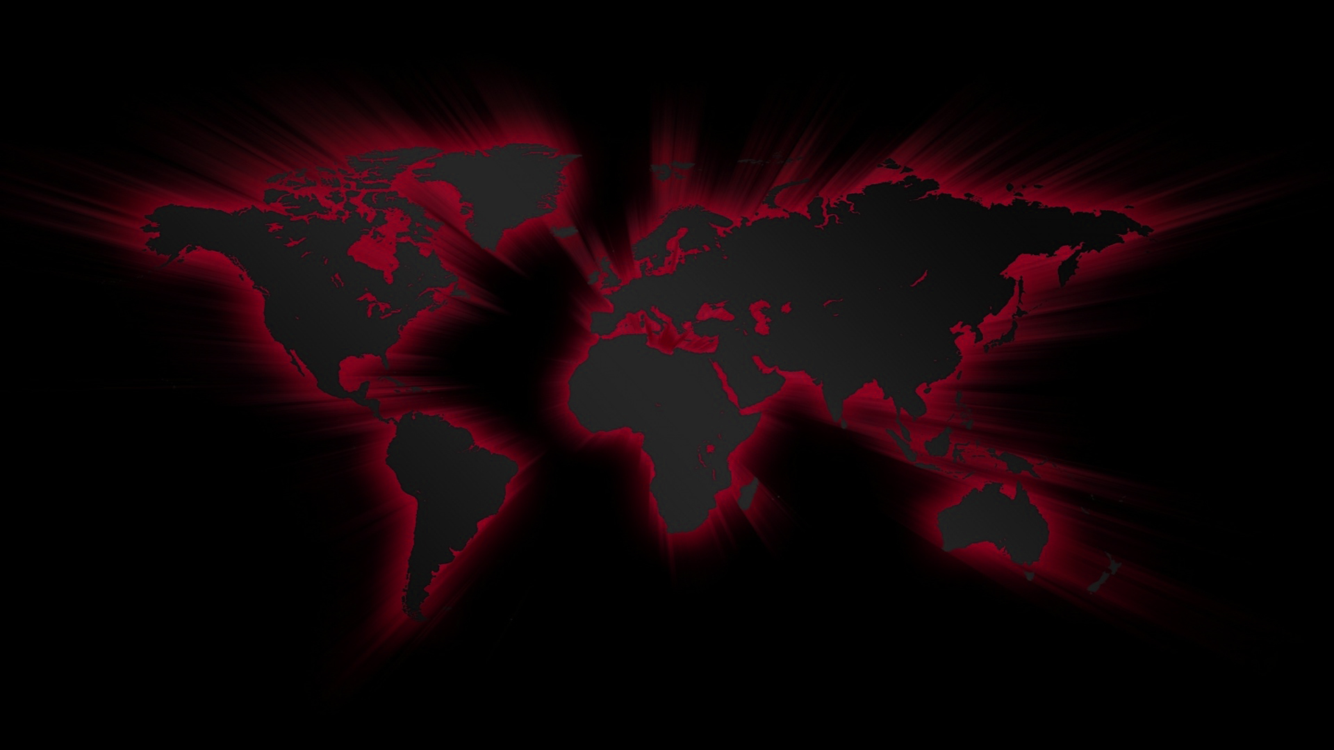 World Map Wallpaper x px