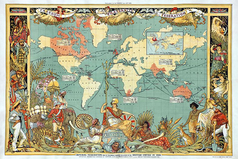 Beautiful World Political Map Wallpaper Ideas - Printable Map - New ...