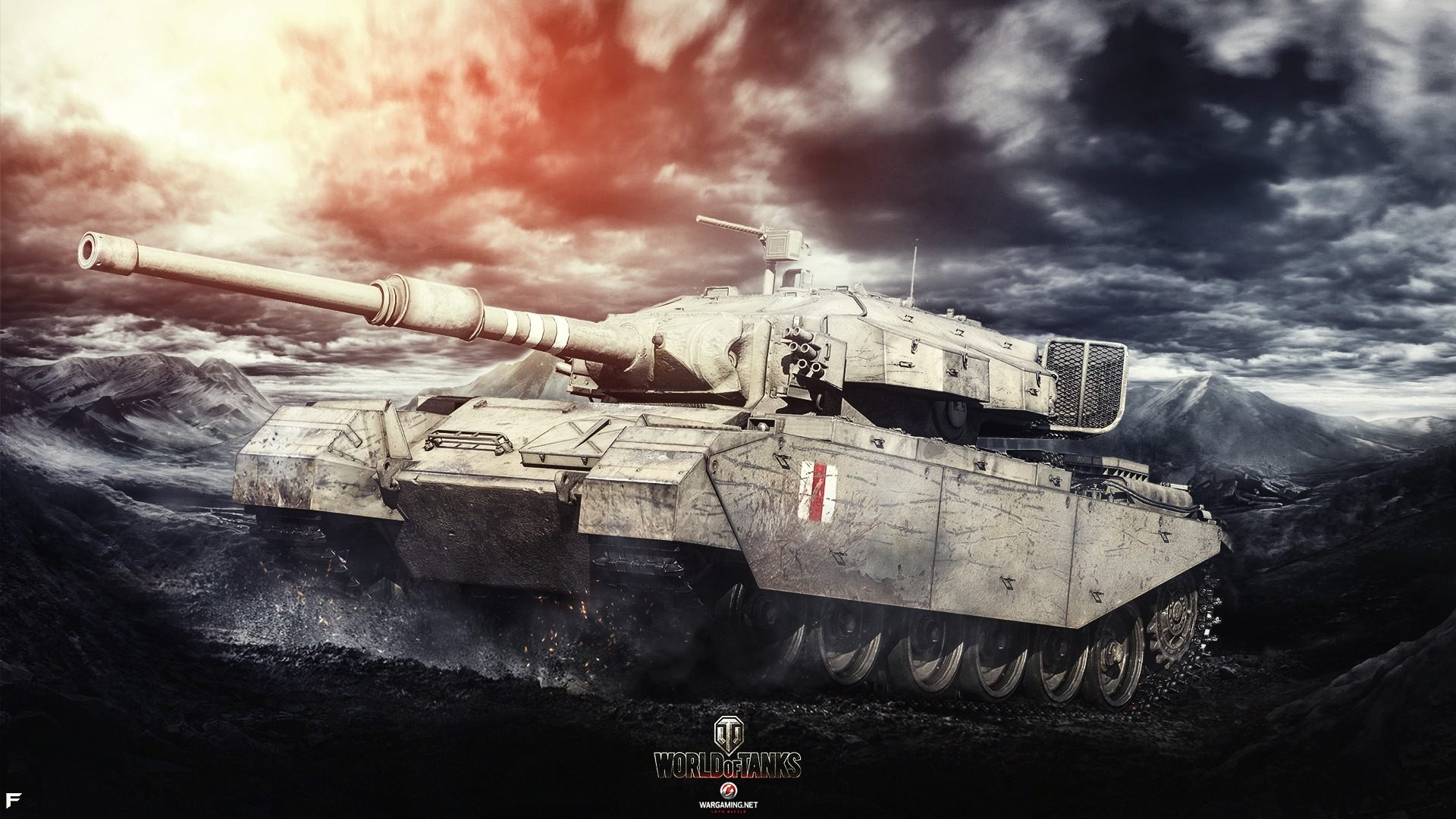 World Of Tanks Wallpaper Hd Epic Wallpaperz 1920x1080