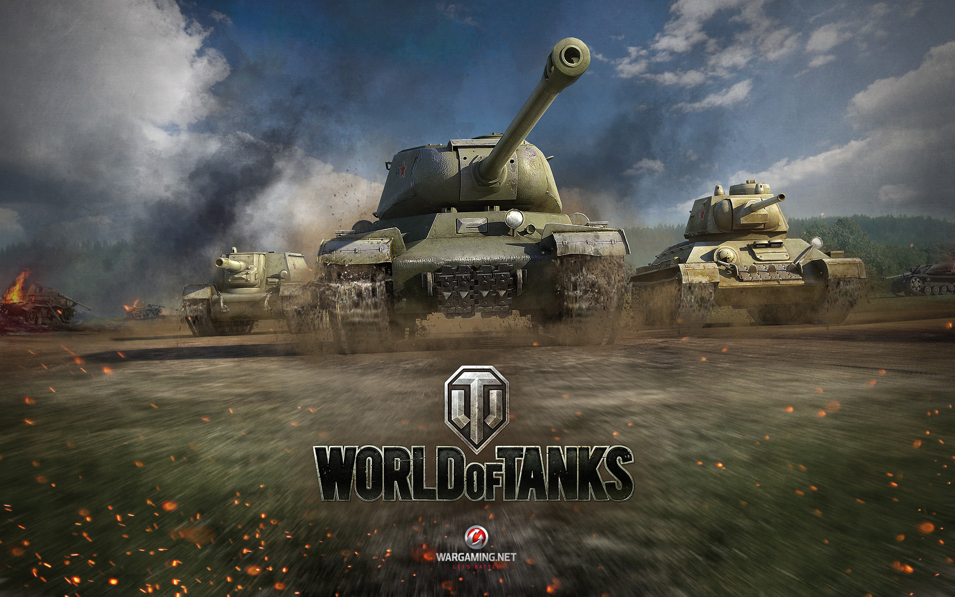 World Of Tanks Live Wallpaper Android Apps On Google Play 1920x1200