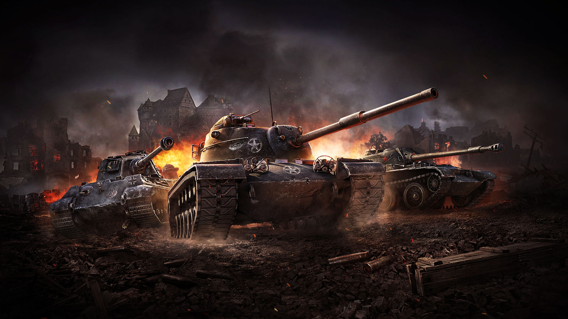 World Of Tanks Wallpaper For Samsung Galaxy S World Of Tanks