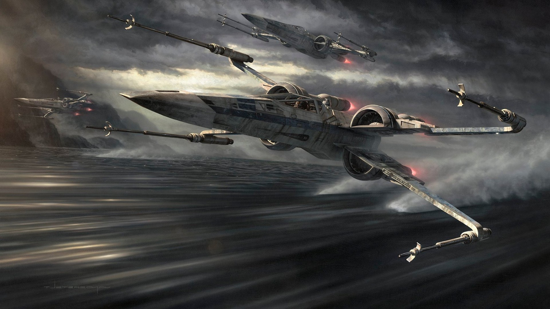 X Wing Wallpaper 45 Wallpapers Adorable Wallpapers