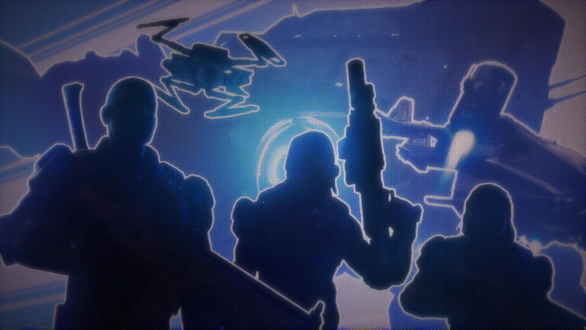 Xcom Enemy Unknown Scifi Warrior Weapon Y Wallpaper 1920x1080