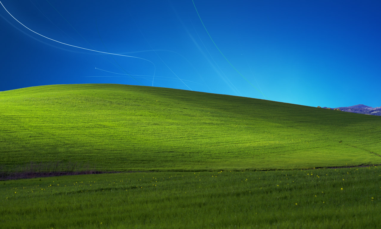 windows xp default wallpaper location