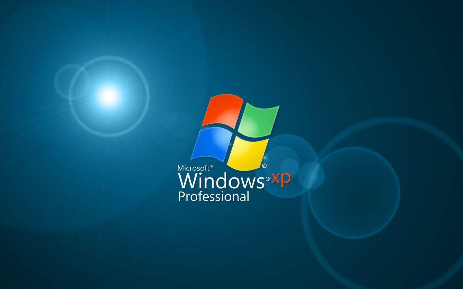 windows xp wallpaper blue wallpaper high resolution : other 1600x1000