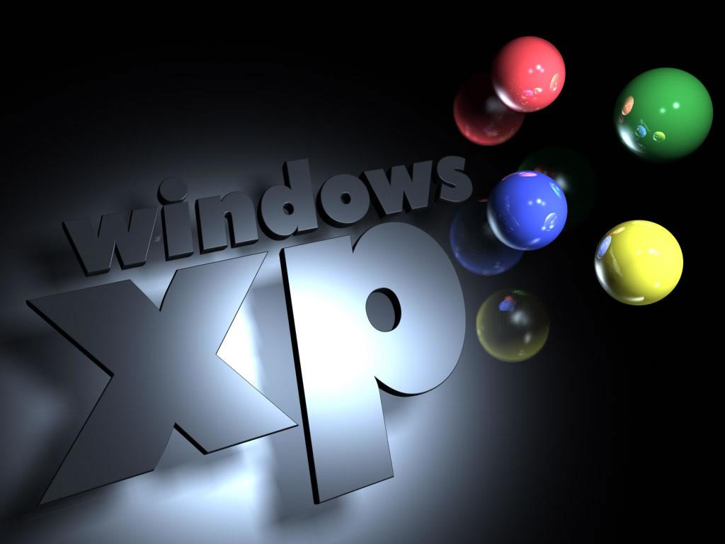 Windows XP HD Wallpapers Wallpaper 1024x768