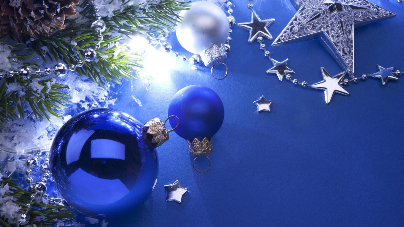 Christmas Wallpapers For Desktop Wallpaper 1600x900