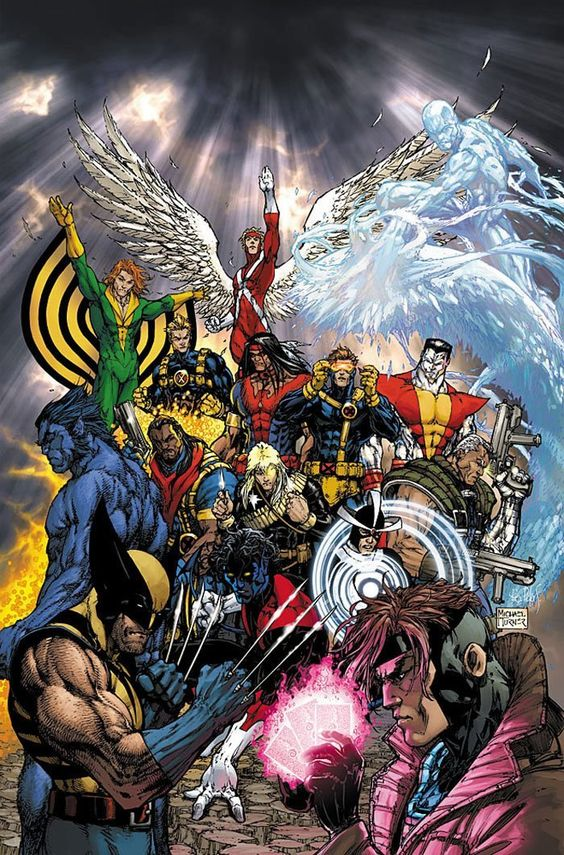 X Men Wallpaper Hd For Mobile Hd Blast