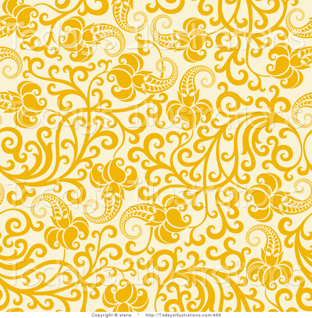 art nouveau wallpaper b q
