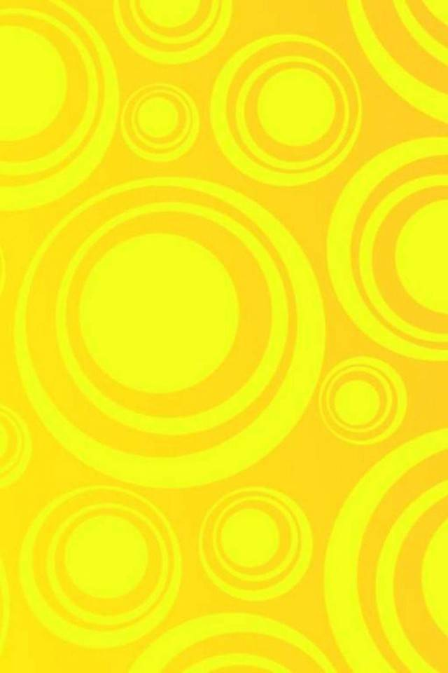 Yellow iPhone Wallpapers (50 Wallpapers) - Adorable Wallpapers