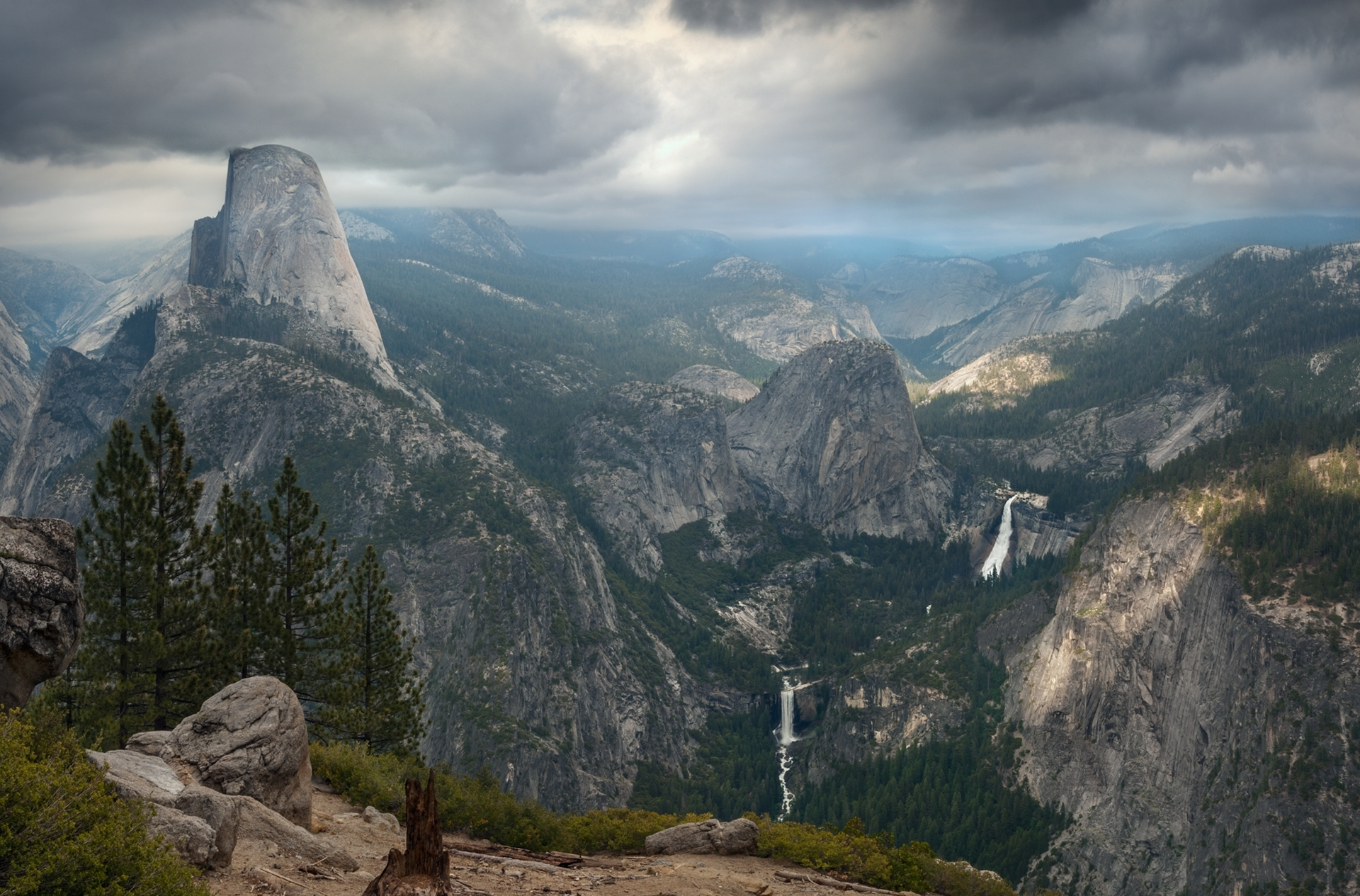 Yosemite national park wallpapers 24 wallpapers - Yosemite national park hd wallpaper ...