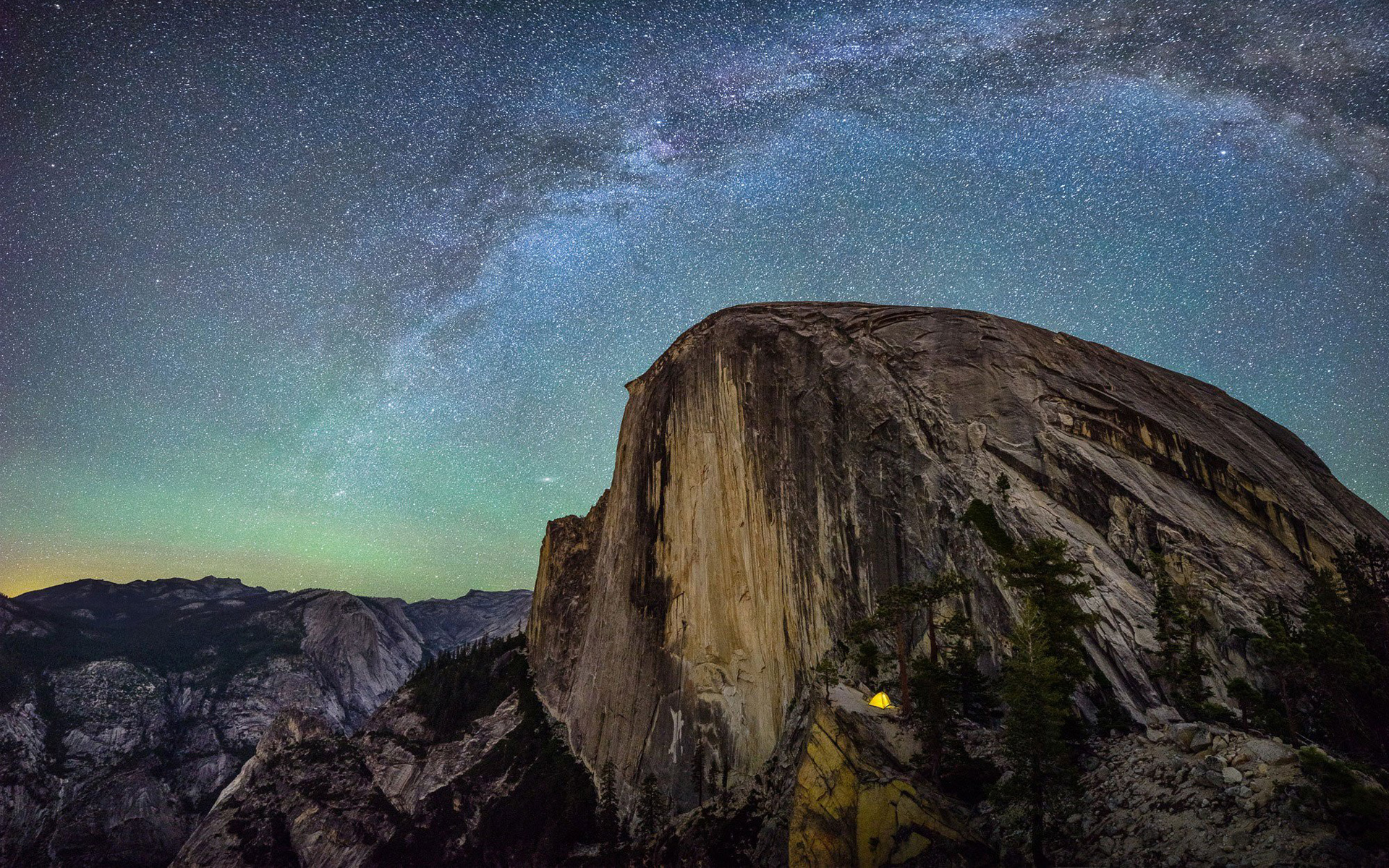 Yosemite Wallpapers 061