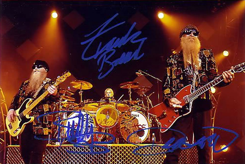 Zz Top Page  1000x670