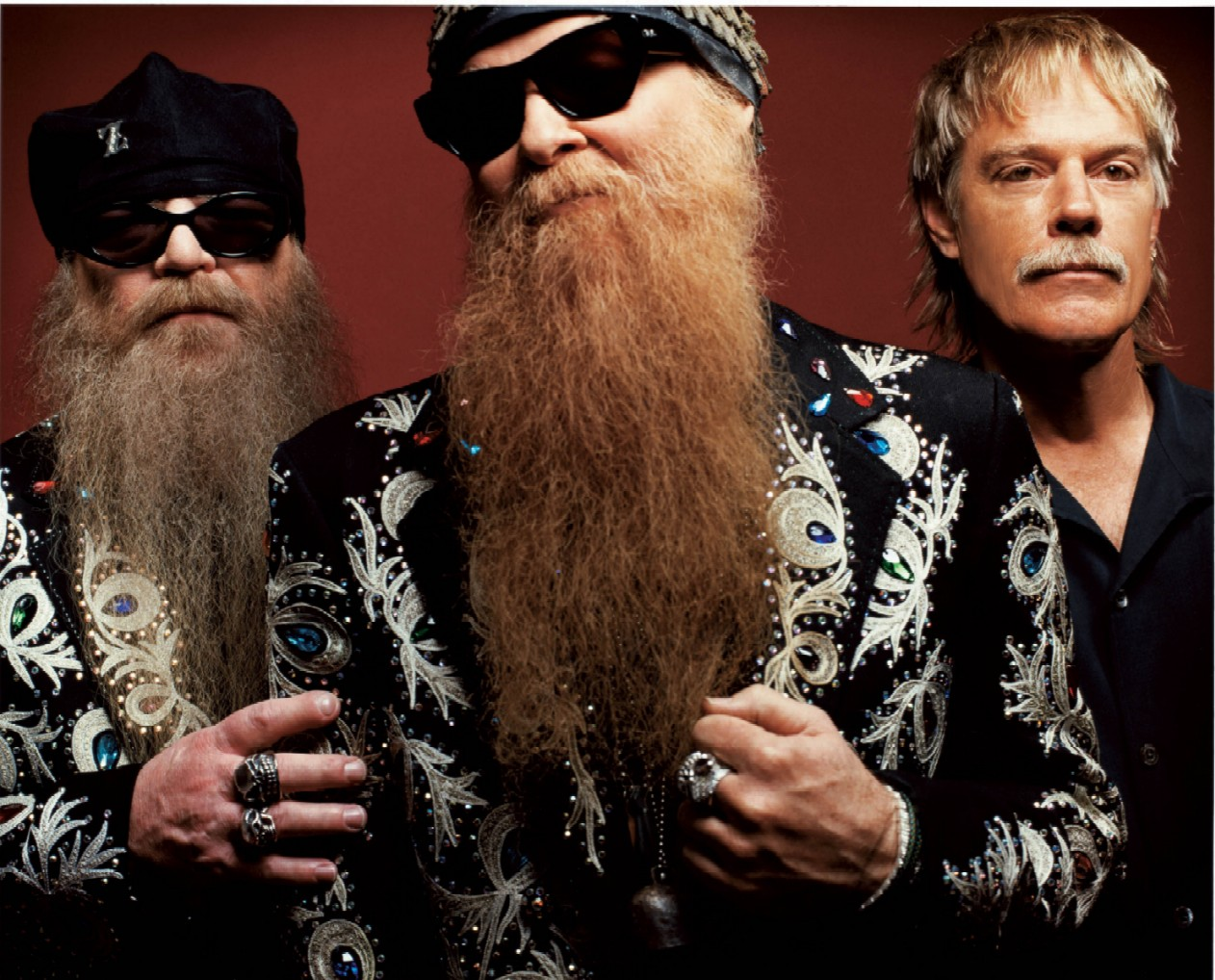 Best images about ZZ Top on Pinterest  Bar, Beards and Poster 1262x1018