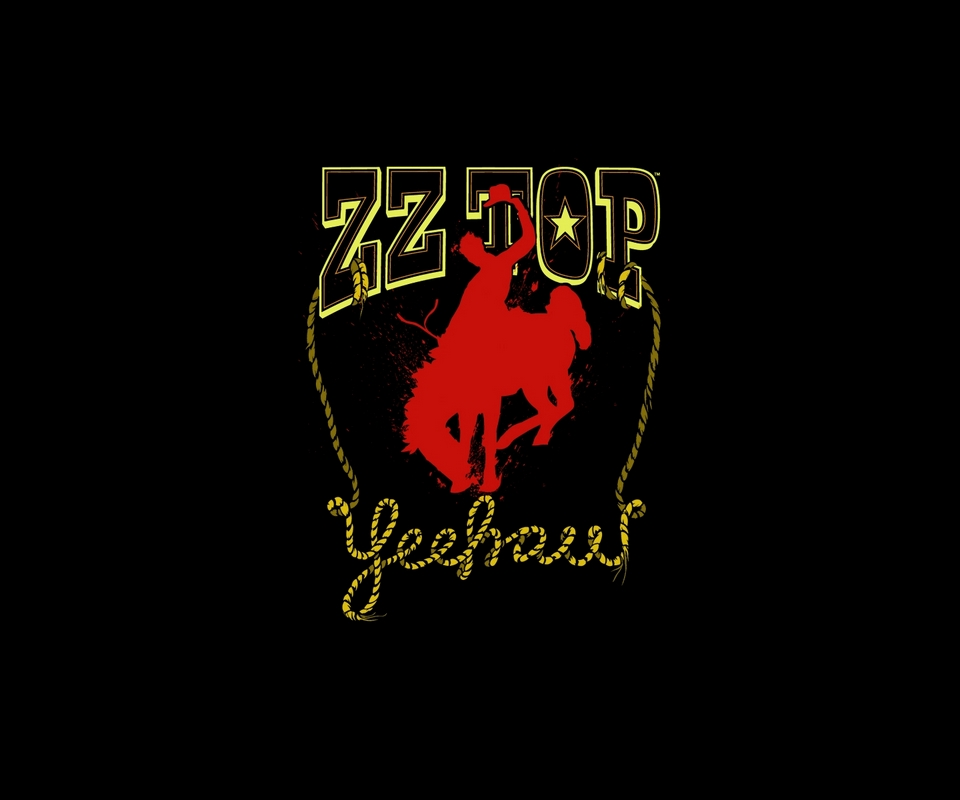 Download Zz Top Mescalero wallpapers to your cell phone 960x800