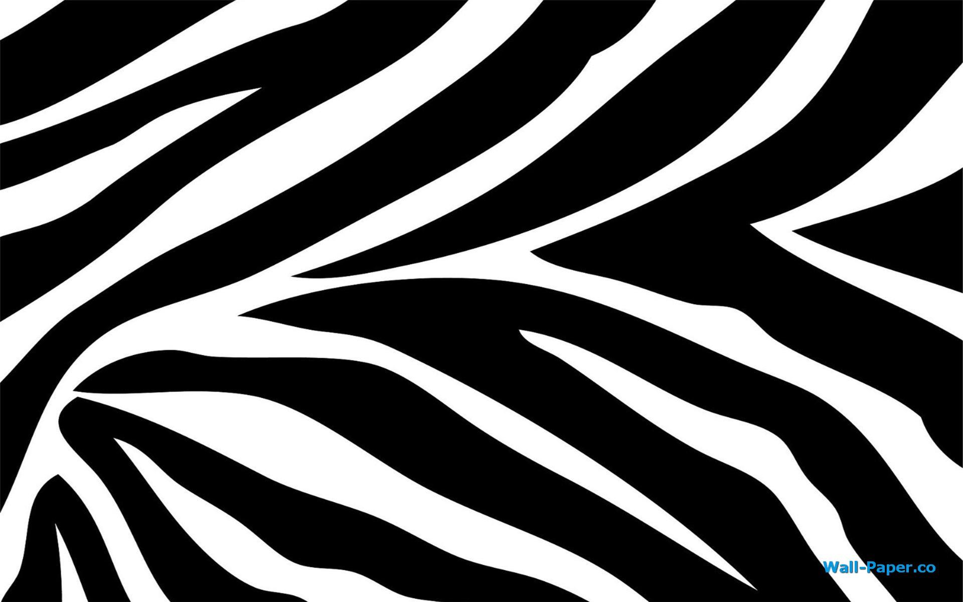 Zebra patterned wallpaper - Hd Creative Zebra Print Pictures Full Hd Wallpapers 1920 1200