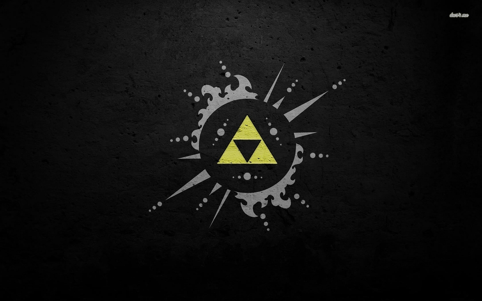 Legend Of Zelda Ocarina Of Time Mobile Phone Wallpapers 1680x1050