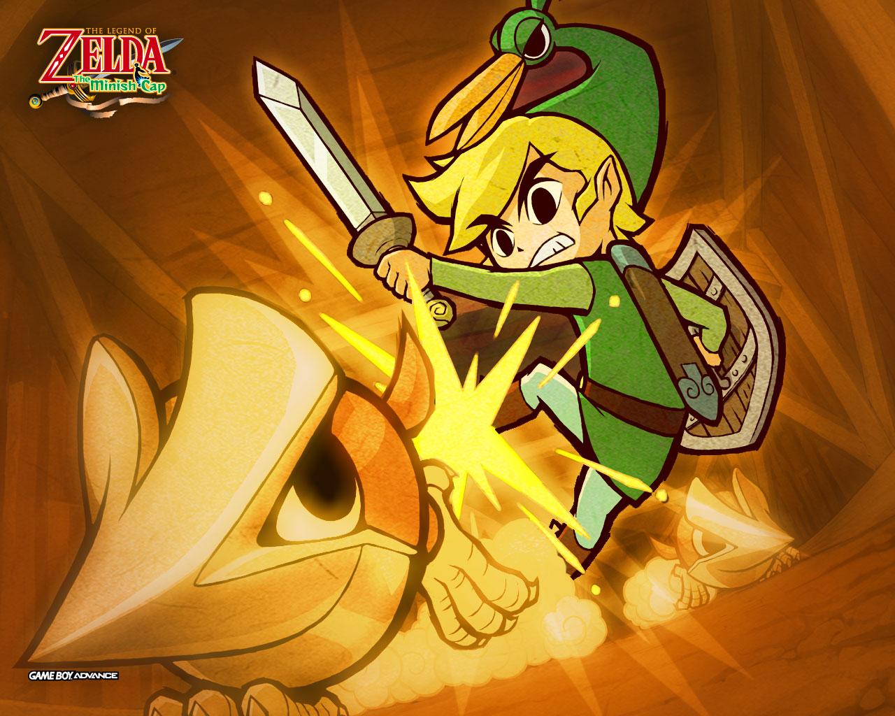 Pokemon Legend Of Zelda Ssb Phone Wallpaper By Bestselenana On