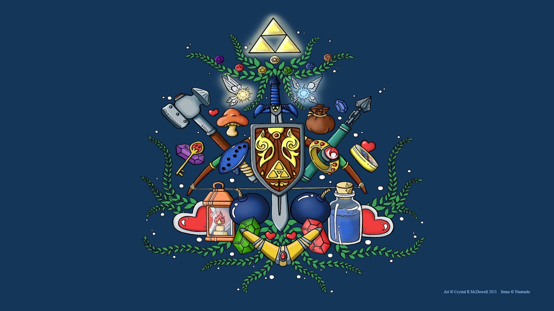 Zelda wallpapers android
