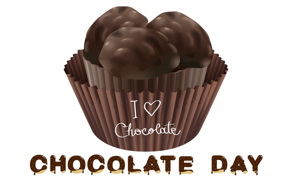 Chocolate Day Wallpapers For Mobile Desktop CGfrog 1024x640